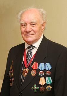Валентин Иванович Кудинов