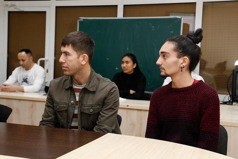 Pre-University Courses 3
