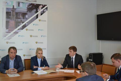 Заседание советов ректоров вузов УР 6