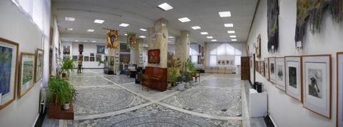 Художественный музейно-образовательный центр