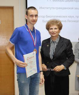Гафаров И.Т.