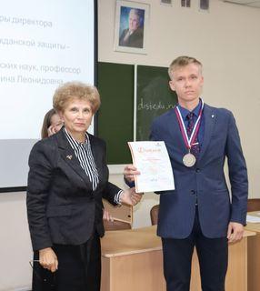 Тукалов А.В.