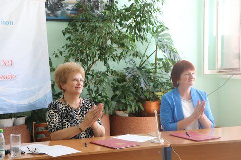 Г.В. Мерзлякова и С.М. Болотникова