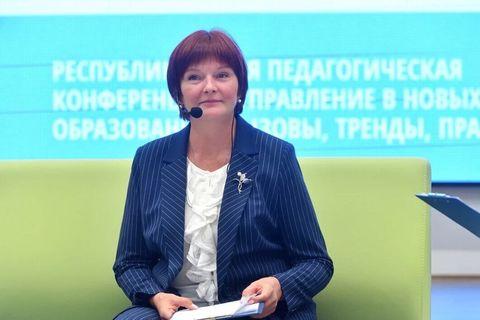 С.М. Болотникова