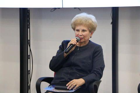 Г.В. Мерзлякова