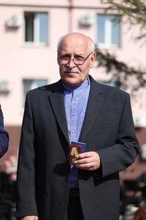 Открытие памятнику Чайковскому 2