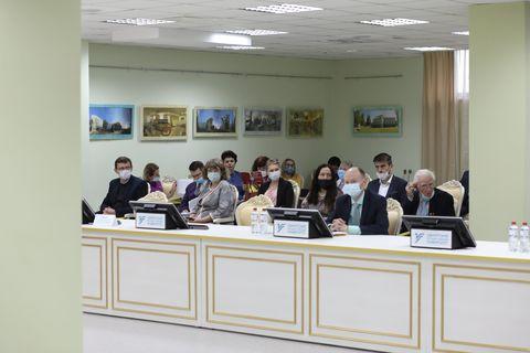 Форум пленарное заседание 6 октября 2