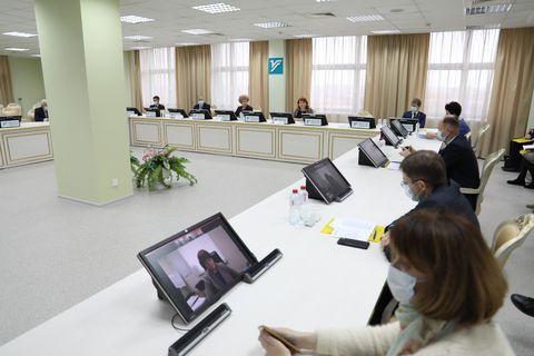 Форум пленарное заседание 6 октября 3
