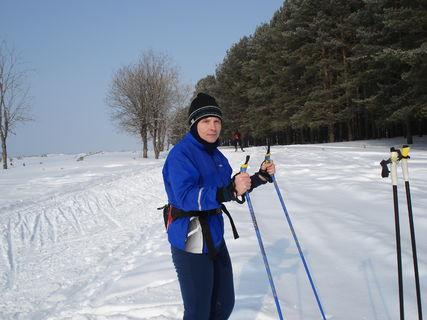 Светлана Николаевна Попова