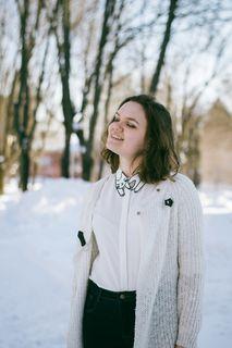 Юлия Пестричева