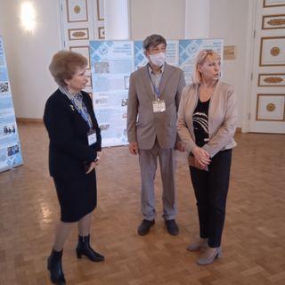 Выставка в Минобрнауки 3